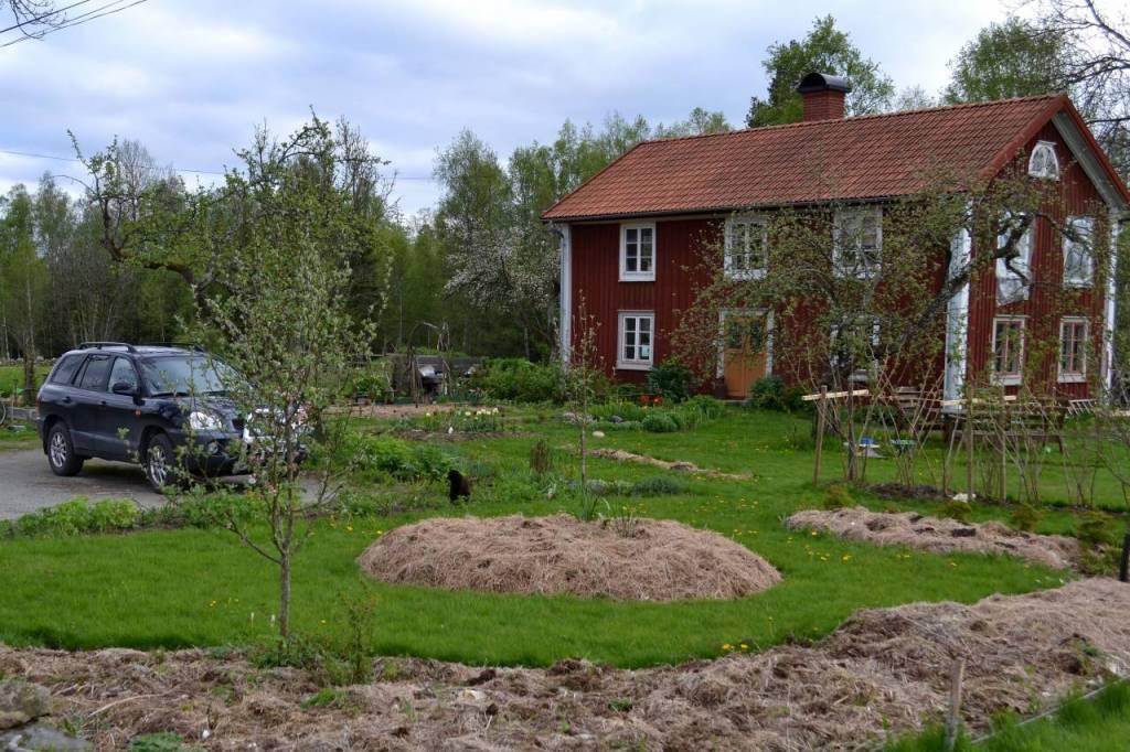 Skillnadens Trädgård
