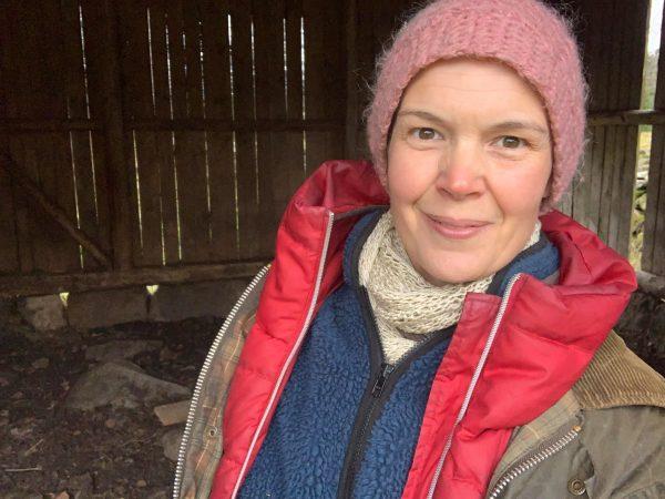Sara i fårhuset