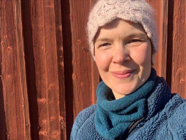 Sara Bäckmo