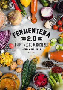 Jenny Neikells bok Fermentera 2.0