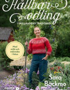 Bokomslag för Hållbar odling i Skilnadens Trädgård