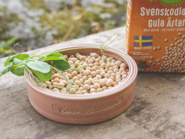 Svenska gula ärtor